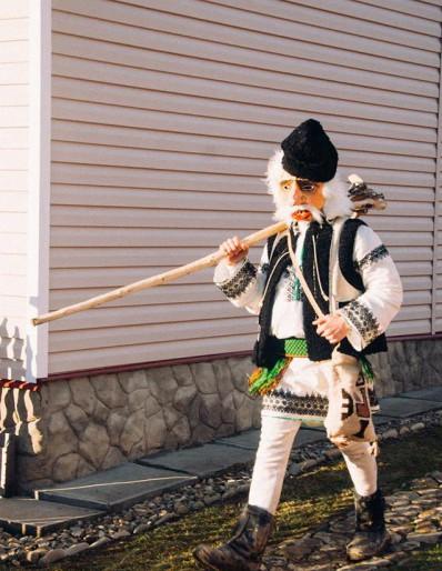 Красноїльська маланка 2015 (фоторепотаж)