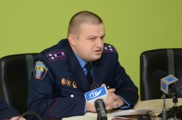 Богомол підсумував корупційний скандал в правоохоронній системі Тернопільщини