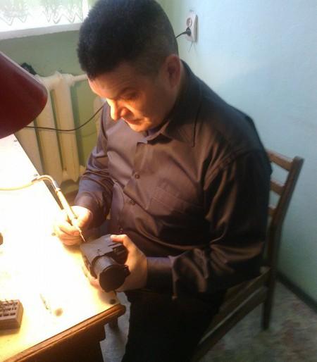 Серед українських солдатів є негідники, які продають допомогу волонтерів