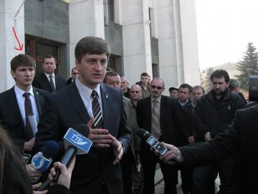 Петросян відпочиває як Костя Красовський губернатора покидає