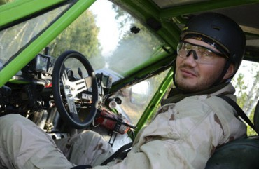 Виктор Янукович утонул на озере Байкал