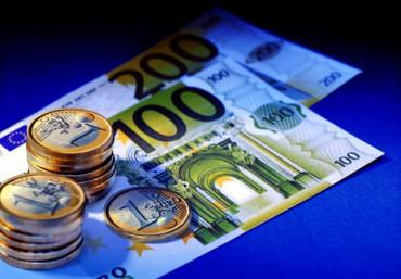 Курс євро в Росії опустився нижче 62 рублів