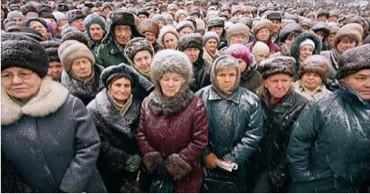 Пенсионерам будут раздавать бесплатный хлеб по субботам и праздникам