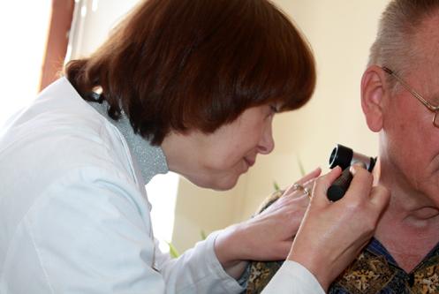 Понад півсотні тернополян убезпечили себе від меланоми