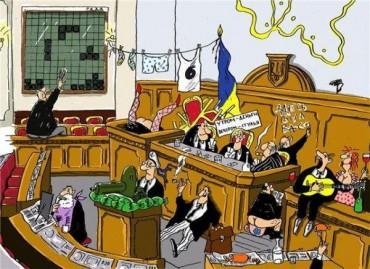 На Тернопільщині теж такі ледачі чиновники?