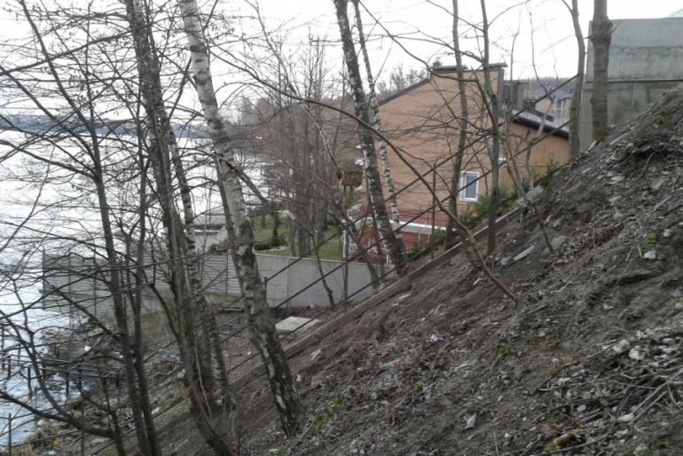 Крадіжка землі по-тернопільськи