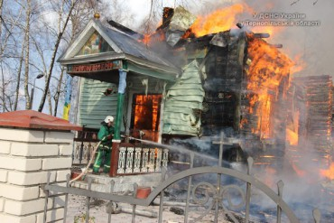 Про допомогу парафіяльній громаді села Снігурівка, що на Лановеччині