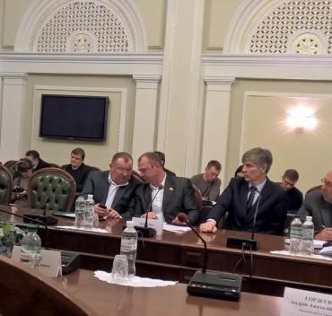 Тернопільський нардеп попереднього скликання написав закон, який прийняли аж сьогодні у парламенті