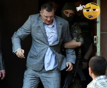 Тернопільські злодії купили міністра Авакова і генпрокурора Шокіна?