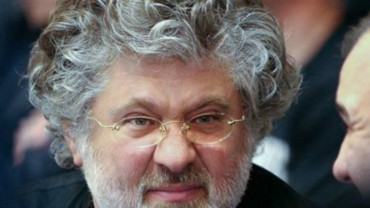 Коломойський безпідставно вважає, що Саакашвілі здасть Одесу росіянам