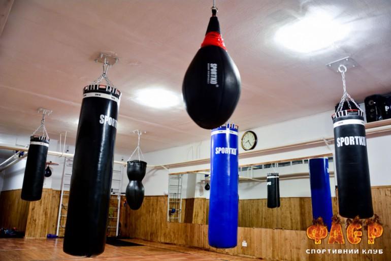 Тайський бокс у Тернополі