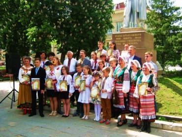 Відзначення Дня перепоховання Т.Шевченка в Теребовлі