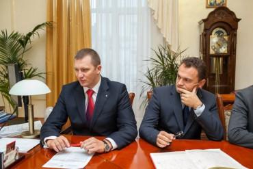 Затримано заступника Тернопільського міського голови, який отримав хабар у розмірі 217 тисяч гривень