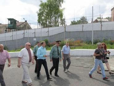 Чи посадить Степан Барна до бережанської колонії своїх підлеглих бюрократів?