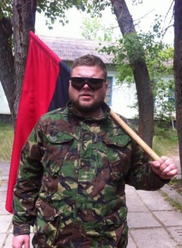 """На сході загинув тернополянин з """"Правого сектора"""""""