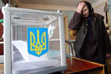 Саранчуківська ТВК призначила повторне голосування в одному з виборчих округів