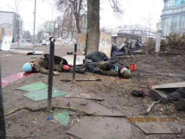 Розстріл на Майдані під час революції Гідності розглядають у судах