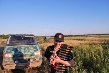 Вісті третього літнього рейду групи «Схід та Захід єдині»: від Попасної до станиці Луганської