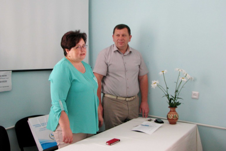 У державному архіві Тернопільської області відбулося засідання колегії