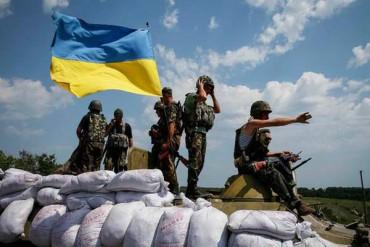 2 бійців української армії загинули, 4 поранено
