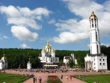 На Тернопільщині відбудеться всеукраїнська проща родин Героїв Небесної Сотні