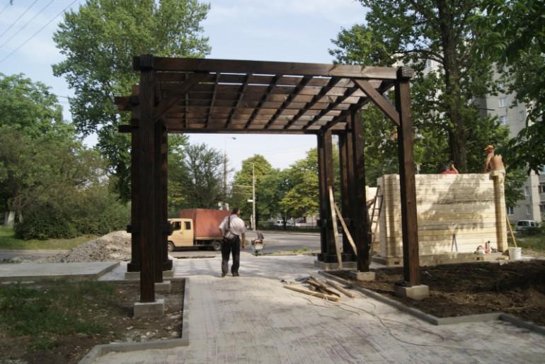 """""""Парк Здоров'я"""" у Тернополі відкриють на День Незалежності"""
