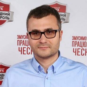 """Володимир Бліхар: """"Політичні партії мають фінансувати люди, а не олігархи"""""""