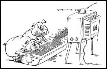 "5 канал, ""Україна"" та Прямий найбільше порушують норми виборчого законодавства"