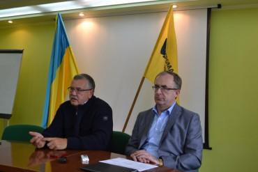 Анатолій Гриценко у Тернополі проаналізував помилки влади і запропонував свої рецепти для перемоги України