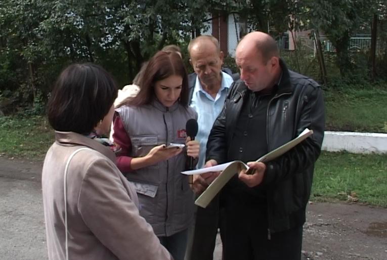 """""""Народний контроль"""" розшукує козівських комунальників"""