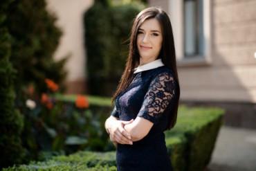 Кандидат від «Доброго самарянина» Наталія Піхлик: йду в політику для того, щоб зробити місцеву владу професійною, чесною і прозорою