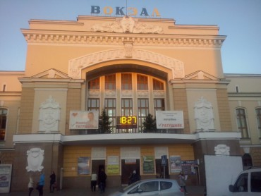 На залізничному вокзалі у Тернополі викрито групу поліцейських, які систематично вдавалися до злочинів