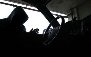 Пильність перехожих допомогла співробітникам поліції затримати злодія