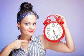 Що жителі Тернопільщини запитують про час?