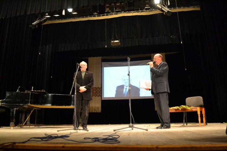 Вчора у Тернополі презентували унікальну книгу для патріотів