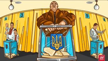 ДВК Тернопільщини не забезпечені необхідною кількістю виборчих скриньок