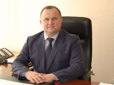 Думу призначено на посаду першого заступника