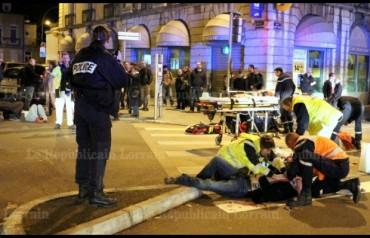 Французские спецслужбы заявили о причастности России к теракту в Париже