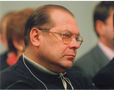 Петро Ластівка написав гнівного листа міністру культури