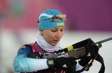 Олена Підгрушна виграла у Словенії не медаль, а букет квітів