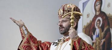 До Тернополя приїде глава УГКЦ Патріарх Святослав