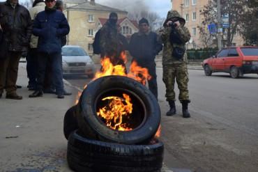 Боротьба з беззаконням на Тернопільщині триває