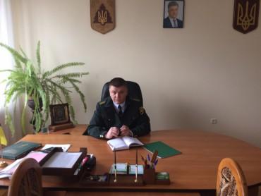 У Шумську люстрували директора Кременецького лісгоспу, який вбив 17-річного хлопця (відео)
