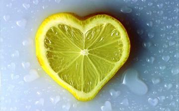 Лимон руйнує ракові клітини