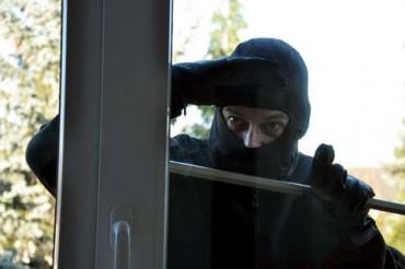 Не надійно схований ключ від будинку вартував краянці 20 000 гривень