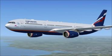 В Китае разбился российский пассажирский самолет Москва-Пекин: 285 россиян погибли