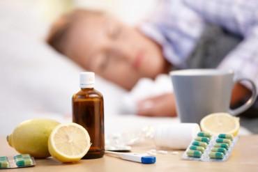У Тернополі панує грип, бо чиновники аж сьогодні ввели карантин