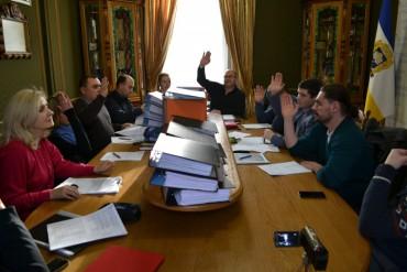 Земельна комісія відкинула корупційну ідею надалівської більшості (відео)