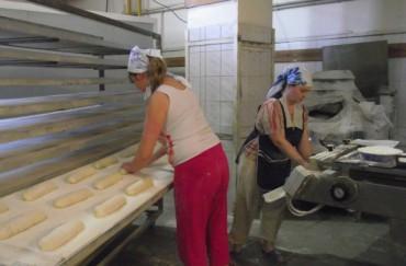 У Шумську на хлібзаводі працевлаштували 78 безробітних