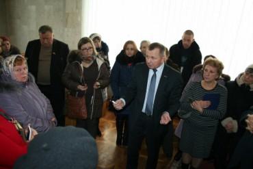 Майдан у Ланівцях переміг: «Агро-Ланівці» припинило свою діяльність